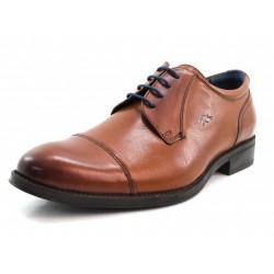 Zapato vestir Fluchos Heracles 8412 cuero