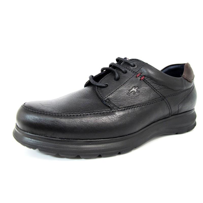 1625f9b2 Compra Blucher cordones Fluchos Negros en Dino Zapatos