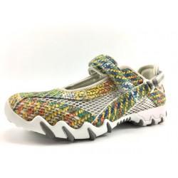 Zapato Niro de Allrounder multicolor