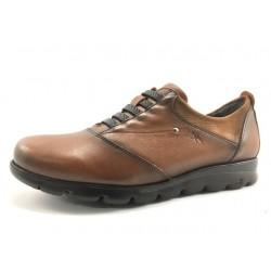 Zapato Susan Fluchos Cuero de Mujer