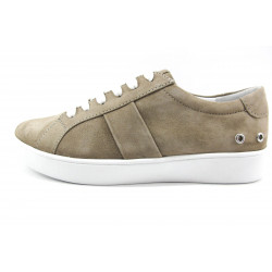 ZAPATILLAS WESTLAND COLY MUJER TAUPE
