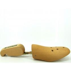 Pernito madera de cedro