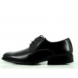 Zapato Yoan negro