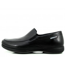 Zapato Mephisto Riko negro
