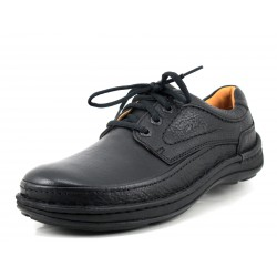 Zapato Clarks Nature Three negro