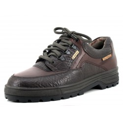 Zapato Mephisto Barracuda Gore Tex