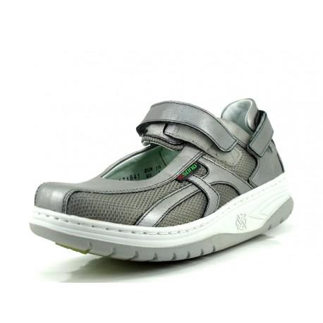 Zapato Sano Excess aluminio