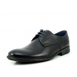 Zapato Fluchos ALONSO negro