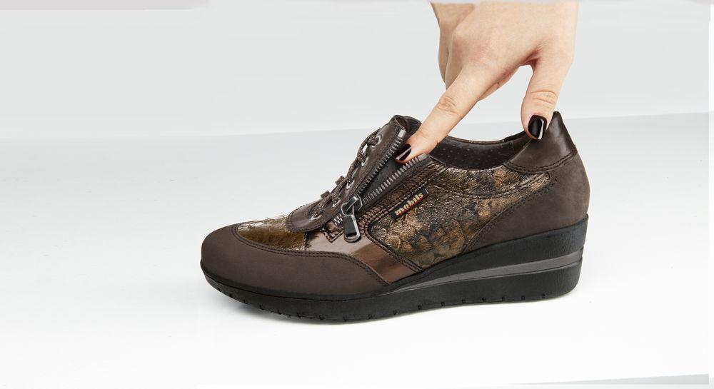 Cómo adaptamos el calzado a tu pié