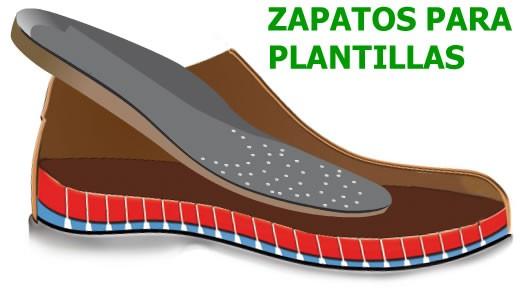 ¿Usas plantillas ortopédicas? En Dino Zapatos tenemos soluciones