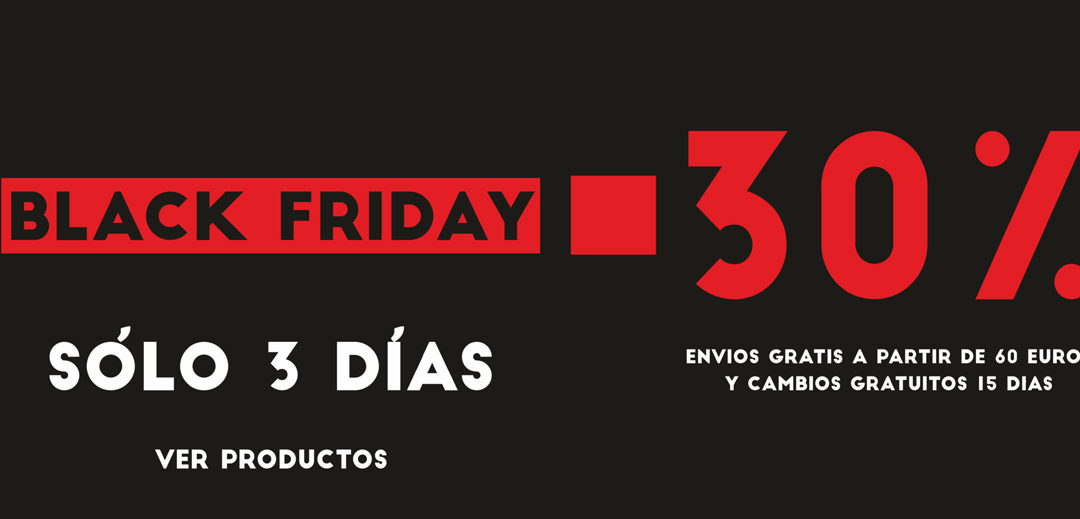 ¡Black Friday en Dino Zapatos!