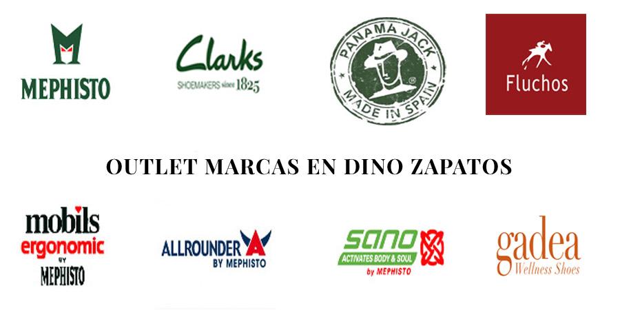 El Outlet Marcas llega a Dino Zapatos