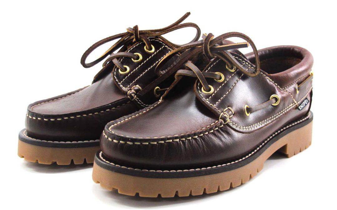 Zapatos de uniforme para hombre y mujer