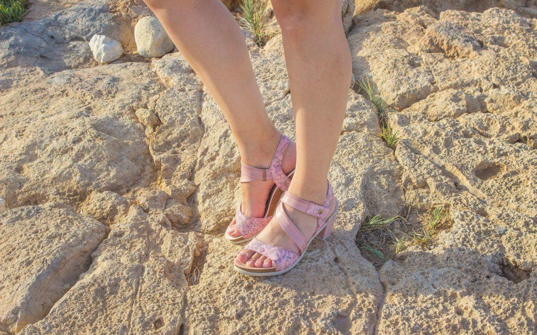 Las mejores sandalias para el Verano 2018