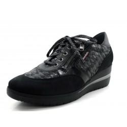 Zapato Patrizia Mobils negro