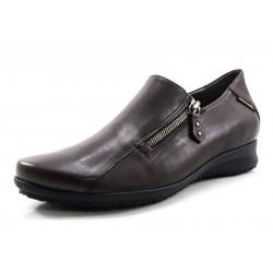 Zapato Mephisto Faye marrón