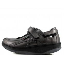 Zapato Sano Excess Platino