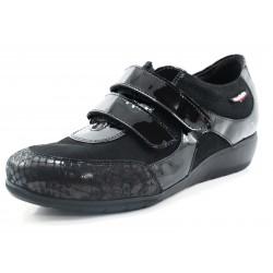 Zapato Mephisto Mobils Jenna negro