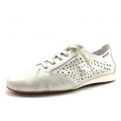 Zapato Mephisto Belisa Perf blanco