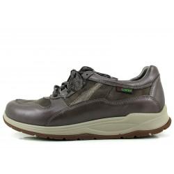 Zapato Sano Swing taupe