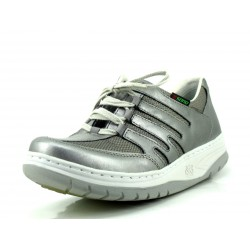 Zapato Sano Escape aluminio