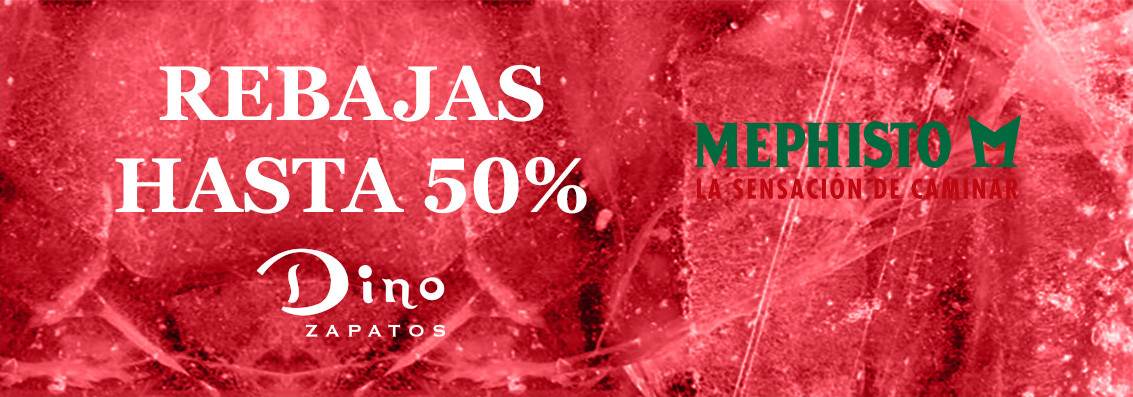 Mephisto Descuentos 50%