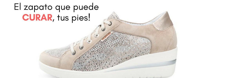 Zapato Princia Perf Mobils by Mephisto