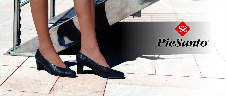 Nueva marca Pie Santo en Dino Zapatos